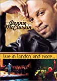 Live in London & More [DVD] [Import]