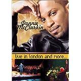 Donnie McClurkin: Live in London and More ~ Donnie McClurkin