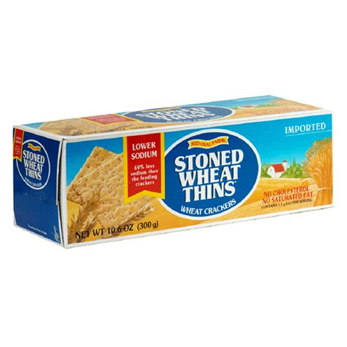 Image result for stoned wheat thins
