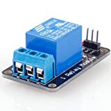 5V Indicator Light LED One 1 Channel Relay Module For Arduino ARM PIC AVR DSP