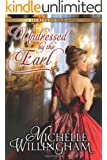 Undressed by the Earl (Secrets in Silk Book 3) (English Edition)