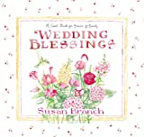 Wedding Blessings Keepsake Book (0768321980) by Branch, Susan