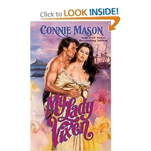 My Lady Vixen - Connie Mason