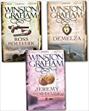 img - for Winston Graham Polddark Collection 3 Books Set Ross Poldark, Demelza, Jeremy Poldark book / textbook / text book