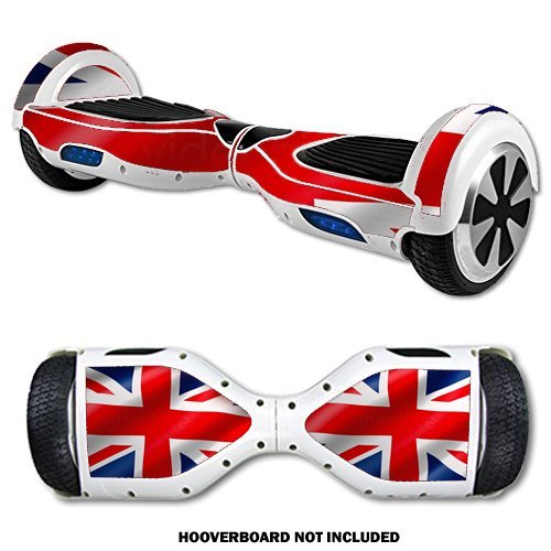 Self-Balance-2-Wheel-balance-board-Hover-Scooter-Protective-Skin-Wrap-Adhesive-Vinyl-Decal