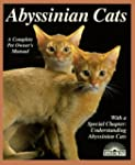 Abyssinian Cats: Everything about Acq...