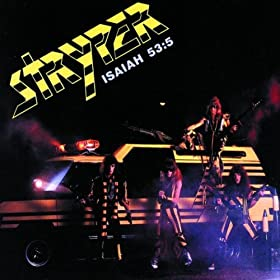 Titelbild des Gesangs Together forever von Stryper