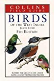 Birds of the West Indies (Collins Field Guide)