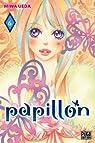 Papillon, tome 6 par Ueda