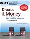 img - for Divorce & Money How to Make the Best Financial Decisions During Divorce 9th EDITION [PB,2009] book / textbook / text book