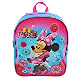 Disney Minnie Mouse 11 Mini Toddler Preschool Backpack