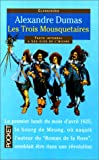 Les Trois Mousquetaires = Three Musketeers (French Edition) (2266085794) by Alexandre Dumas