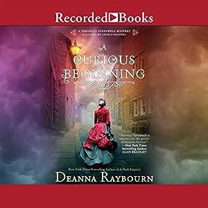 A Curious Beginning Audiobook
