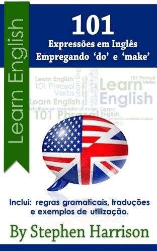 101 Expressões Em Inglês Empregando