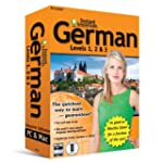 Instant Immersion: German, Levels 1,2...