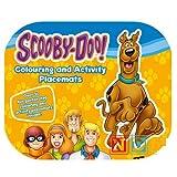 Alligator Books - Alli2400sdpm - Loisirs Créatifs - Scooby Doo - Ensemble À Jouer...