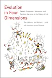 Evolution in Four Dimensions - Genetic, Epigenetic, Behavioral and Symbolic Variation in the History of Life