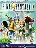 Final Fantasy IX Official Strategy Guide (074400053X) by Birlew, Dan