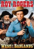 West of the Badlands [DVD] [1940] [Region 1] [US Import] [NTSC]