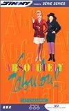 echange, troc Absolutely Fabulous - saison 2 n°4 [VHS]