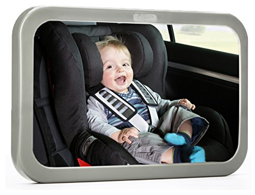 1-Back-Seat-Mirror-Baby-Mom-Rear-View-Baby-Mirror-Easily-Watch-your-Precious-Child-In-Car-Adjustable-Convex-and-Shatterproof-Glass