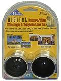 Digital Concepts 37mm Tele & Wide Camcorder Lens Kit