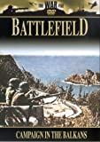 Battlefield: Campaign In The Balkans [DVD]