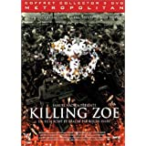 Killing Zoe - Coffret Collector 3 DVDpar Eric Stoltz