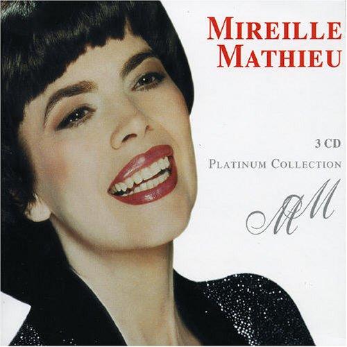 Mireille Mathieu - Greatest hits mireille mathieu - Zortam Music