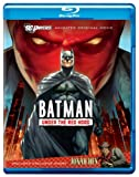 Batman: Under the Red Hood [Blu-ray] [US Import]