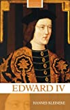 Edward IV (Routledge Historical Biographies)