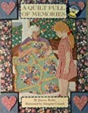 A quilt full of memories (Spotlight books) (0021825041) by Ryder, Joanne