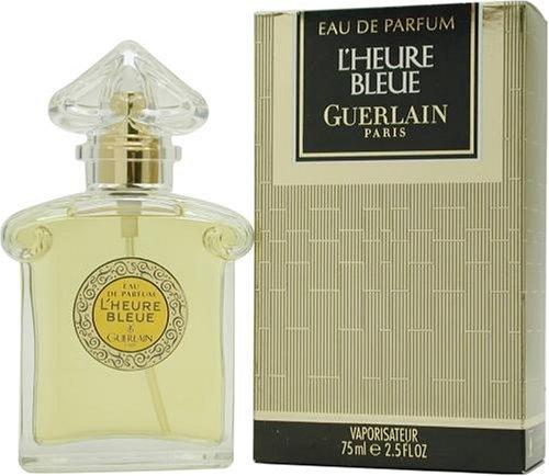 Guerlain L'Heure Bleue Eau de Parfum Natural Spray 75ml