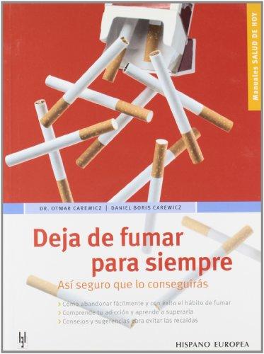Como salen las toxinas cuando dejarás a fumar