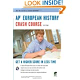 AP European History Crash Course (Advanced Placement (AP) Crash Course)