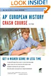 AP European History Crash Course (Adv...