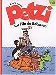 Petzi, Tome 21 : Petzi sur l'�le de R...