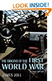 The Origins of the First World War (Silver Library)