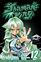 Shaman King, Volume 12 (Shaman King (Graphic Novels))