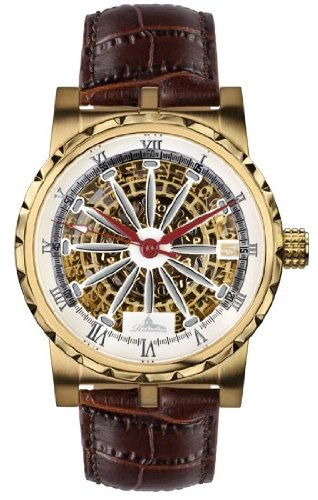 Richtenburg Montre Homme Arkadius or IP R10400