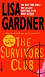 The Survivors Club (0553589458) by Lisa Gardner