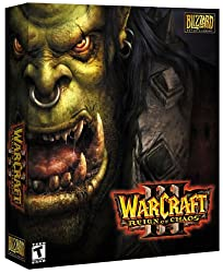 Warcraft III- Reign of Chaos (PC)