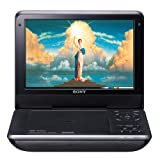 Sony  DVP-FX980 9-Inch Portable DVD Player