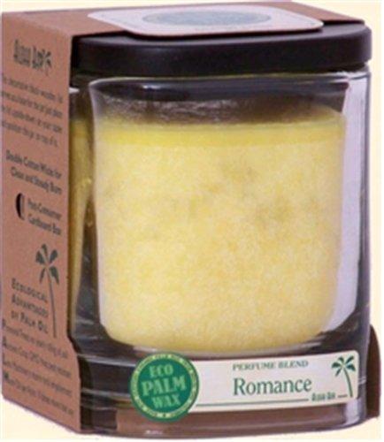 Aloha Bay Candle Jar, Romance