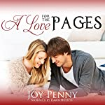 A Love for the Pages | Joy Penny