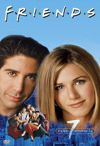 Friends, Staffel 7, Episoden 01-06