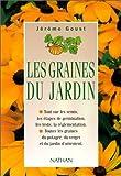 echange, troc Goust - Les graines du jardin