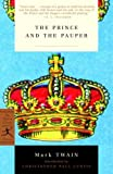 The Prince and the Pauper (Modern Library Classics) (0375761128) by Twain, Mark