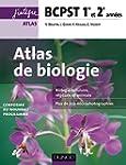 Atlas de Biologie BCPST 1re et 2e ann...