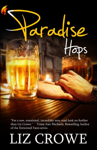 Paradise Hops by Liz Crowe